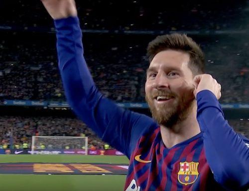 Barcelona-Napoli kohtaavat Mestarien liigan pudotuspeleissä
