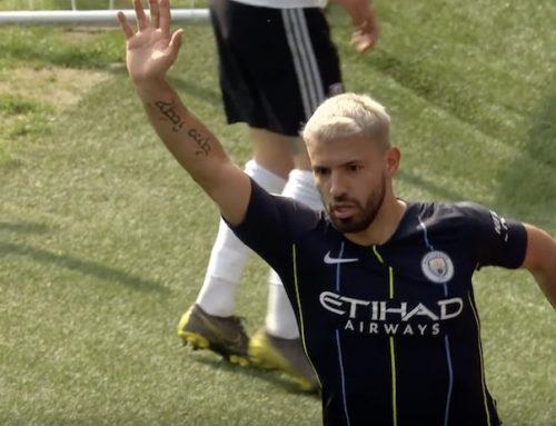 Manchester City ja Arsenal kohtaavat keskiviikon herkkupalassa