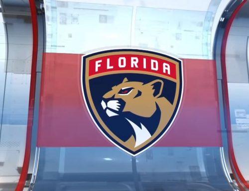 Panthersin uudeksi päävalmentajaksi Joel Quenneville