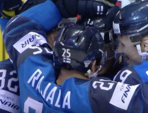 Ennakko: Leijonat kohtaa Kanadan MM-finaalissa!