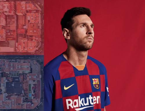 Barcelonan uudet pelipaidat vihastuttavat ja ihastuttavat!