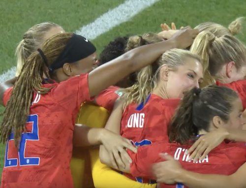 Naisten MM-finaali: USA hamuaa toista perättäistä MM-kultaa