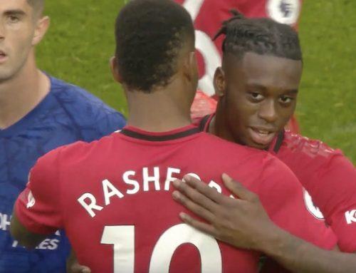 Murskavoitolla kauden aloittanut Manchester United kohtaa Valioliigassa Wolvesin
