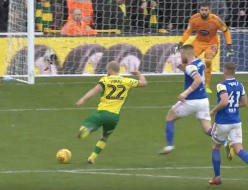 Norwich-Newcastle: Onko jälleen Pukin aika osua?