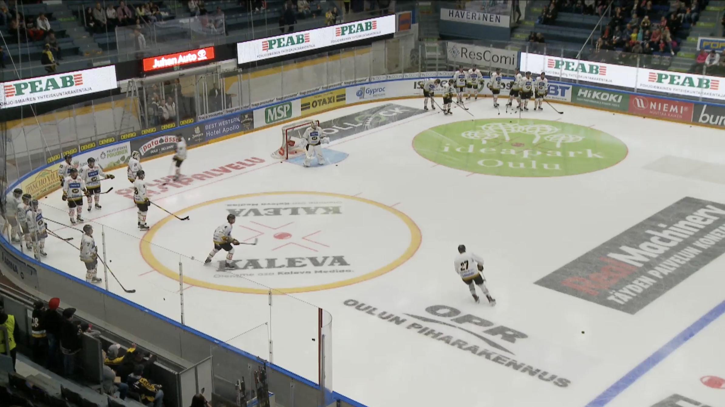 Oulun Kärpät