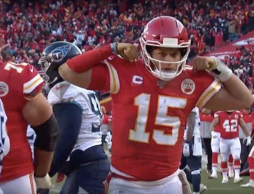 Super Bowl: Kansas City Chiefs vs. San Francisco 49ers