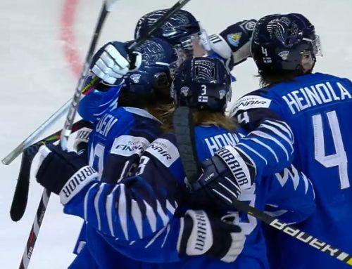 ENNAKKO: U20 MM-kisojen kuuma välierä Kanada – Suomi