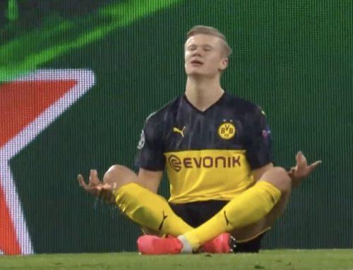 Bundesliiga tekee paluun – kumpi vie, Dortmund vai Schalke?