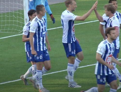 HJK ja Ilves iskevät yhteen lauantaina Veikkausliigassa