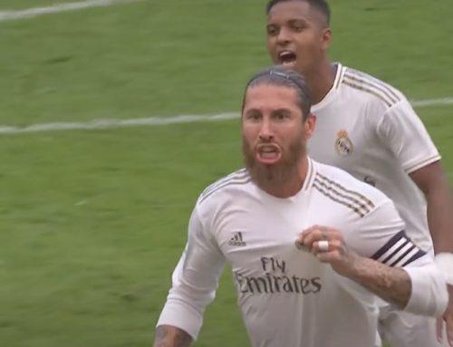 Varmistaako Real Madrid mestaruuden torstai-iltana?