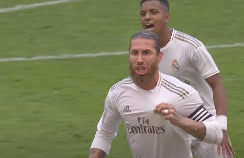 Real Madridin