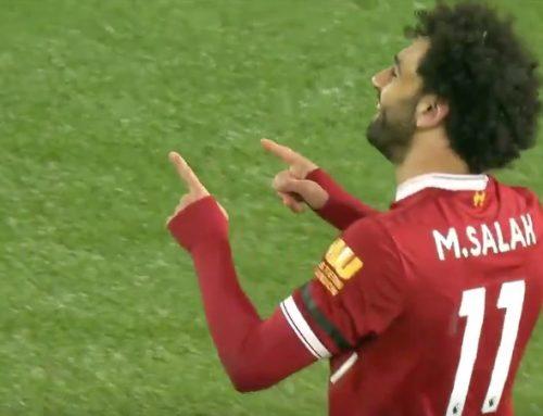 Ege Liverpoolin voitolle tuo viisikymppiä keskiviikkona